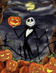 Halloween Jack Skeleton by Imageslist Com October 2016
