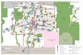 Albuquerque Map Frequently Asked Questions Abc Z Albuquerque Comprehensive Plan