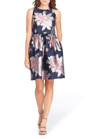 tahari womens fitted dress nordstrom