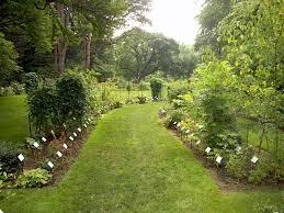 Michigan Botanical Gardens Beal Botanical Gardens At Michigan State Usa