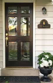 Frosted Glass Exterior Door Glass Front Doors Would Still Like The Bottom 2 Frosted To Keep