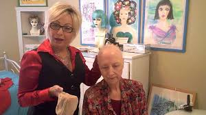 hair colour u can use during chemo chemotherapy wigs wigs for hair loss youtube