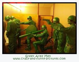 Green Army Man Halloween Costume 49 Costumes Images Costumes Funny Costumes