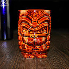 Tiki Home Decor Online Get Cheap Tiki Cups Aliexpress Com Alibaba Group