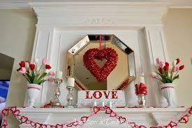 marvellous valentine mantel decorating ideas 17 on minimalist with
