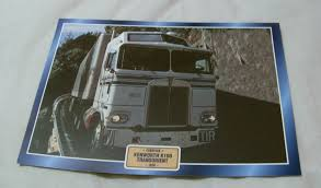 kenworth t950 specs image result for kenworth k100 kenworth k100 pinterest