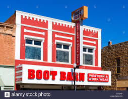 Western Boot Barn Australia Boot Store Stock Photos U0026 Boot Store Stock Images Alamy