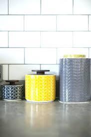 grey and yellow kitchen ideas grey yellow kitchen accessories averildean co