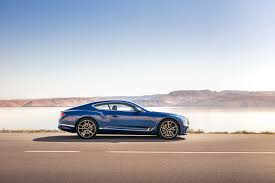 luxury bentley 2019 bentley continental gt hypebeast
