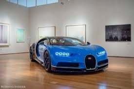 bugatti bugatti chiron is 2 6 million supercar artwork business insider