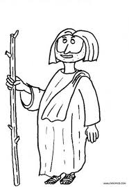 joseph mary jesus coloring pages hellokids