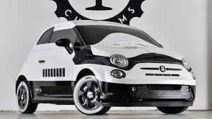fiat 500e stormtrooper 2015 wallpapers and hd images car pixel