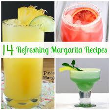 raspberry margarita recipe refreshing margarita recipes