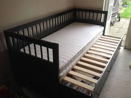 sleek mattresses ikea hemnes daybed and ikea hemnes daybed plus