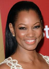 slick back weave hairstyles 64 garcelle beauvais african american hairstyle loose and