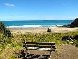 karekare beach d5 nz frenzy north island new zealand