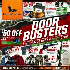 black friday crossbow sale field u0026 stream black friday 2016 sneak peek ad scan and sales