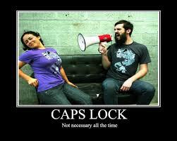 Meme Caps - image 37968 caps lock know your meme