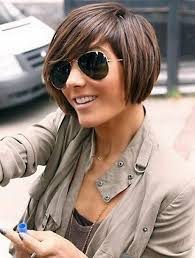 short hairstyles with glasses and bangs image result for short hairstyles for women with glasses hair