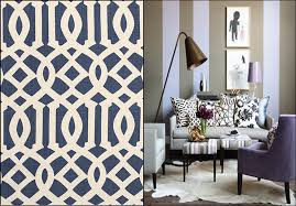 Kelly Wearstler Wallpaper by Schumacher Trellis Wallpapers Group 23