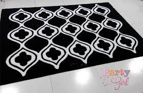 tappeti moderni bianchi e neri tappeti moderni per salotto tappeti moderni shaggy per la zona