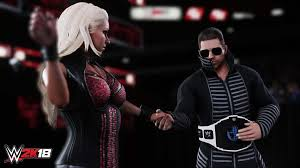wwe games it u0027s time for wwe games to ditch yukes