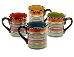 amazon com certified international tequila sunrise mug 15 ounce
