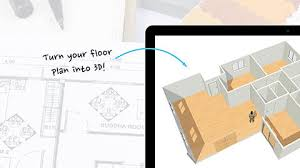 How To Find Floor Plans For Existing Homes Free Software To Design And Furnish Your 3d Floor Plan Homebyme