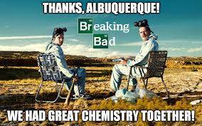 Meme Breaking Bad - breaking bad meme thanks abq on bingememe