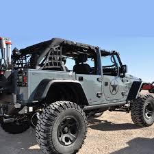 amazon com jeep wrangler jk amazon com rugged ridge 15302 30 drakon gun metal wheel 17