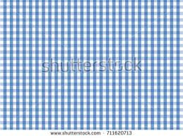blue white tablecloth pattern texture rhombussquares stock vector