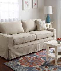 High Back Sofa Slipcovers 80 Best Slipcovers And Sectionals Images On Pinterest Living
