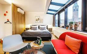 design hotel kopenhagen the best design hotels in copenhagen telegraph travel