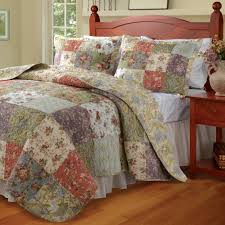 Kohls Quilted Bedspreads Blooming Prairie Quilt Coordinates