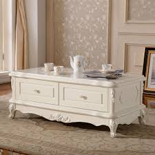 Coffee Table Storage by Coffee Continental French Romantic French Carved Storage