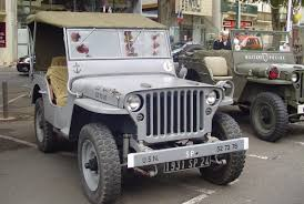 military police jeep car show outtake remembering the liberation of europe june 1944