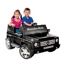 toy jeep for kids amazon com national products 12v black mercedes benz g class