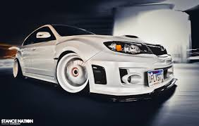 subaru cars white in white stancenation form u003e function