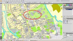 Map Of Indianapolis Indiana Indianapolis Indiana Us Printable Vector Street City Plan Map