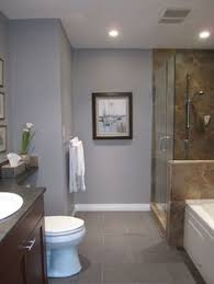 Bathroom Paint Ideas Gray by How To Make A Room Feel Big Or Small Using Paint Colours Light