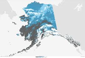 Nome Alaska Map by Snow Is Largely A No Show For Iditarod Trail Sled Dog Race Noaa