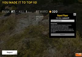 pubg game how to report cheaters on pubg legit reviews