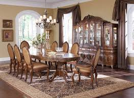 sale 5130 00 lavelle melange oval pedestal dining set by michael