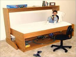 Kids Bed And Desk Combo Murphy Desk Ikea Murphy Bed In An Ikea Pax Wardrobe Stunning L