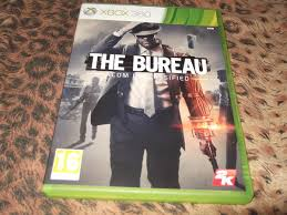 the bureau xbox 360 the bureau xcom declassified xbox360 79806125 osta ee