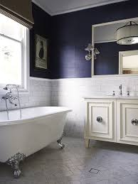 gray bathroom paint interior designers have declared these the best small bathroom