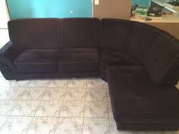 grand canapé d angle en tissu achetez grand canapé d angle occasion annonce vente à conflans