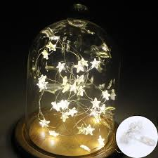 aliexpress com buy 10 20 30 led copper wire starry string light