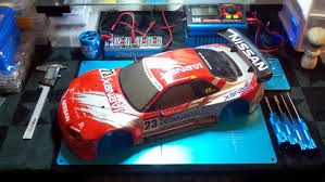 nissan skyline r34 xanavi the coliseum at hobbytown usa page 933 r c tech forums