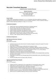 physician recruiter resume sample by sample us it recruiter resume